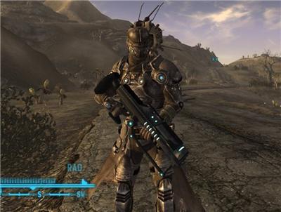 Файлы Fallout: New Vegas - патч, демо, demo, моды