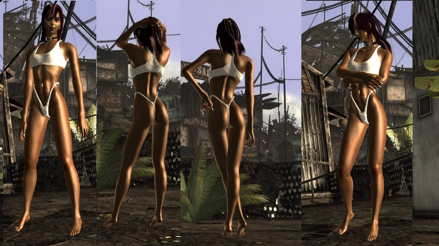 Fallout 3 nude glitch help adult comics