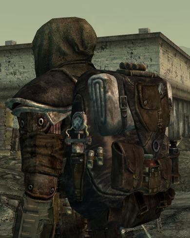 Скачать рюкзаки для fallout 3 дорожные сумки долли харьков