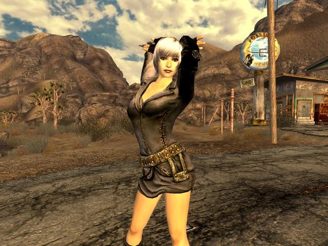 Fallout: New Vegas - дополнения - Fullrest