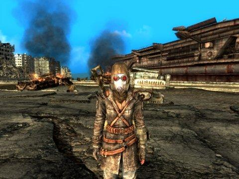 Armor for fallout - t6m body at fallout new vegas - mods and community wwwnexusmodscom