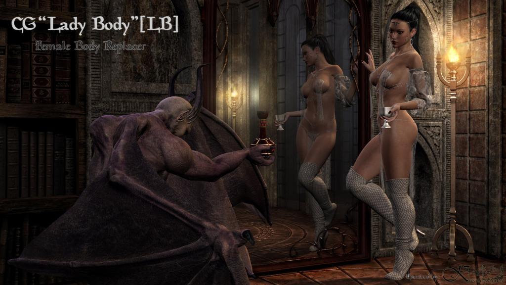 Секс мод на Skyrim 18 скачать  vserpgru