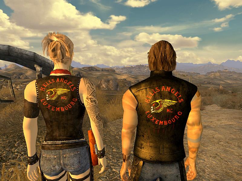 Fallout New Vegas патчи