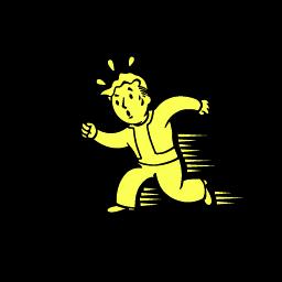 скачать мод на Fallout New Vegas на бег - фото 7
